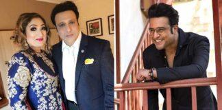 """Krushna Abhishek Says """"Main Chahata Hu Yeh Problem Ganpati ji Solve Karde"""" Post Govinda's Wife Sunita Ahuja's Latest Remark"""