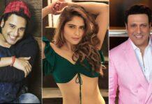 Krushna Abhishek's Sister Arti Singh Reveals Govinda's Family Doesn't Talk To Her, Read On