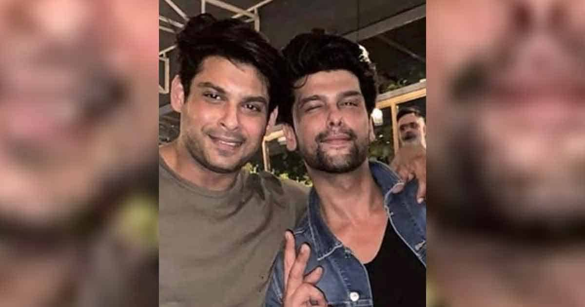 Sidharth Shukla Death: Kushal Tandon Quits Social Media After Slamming Celebs Visting The Late Actor's Residence Just To Get Clicked