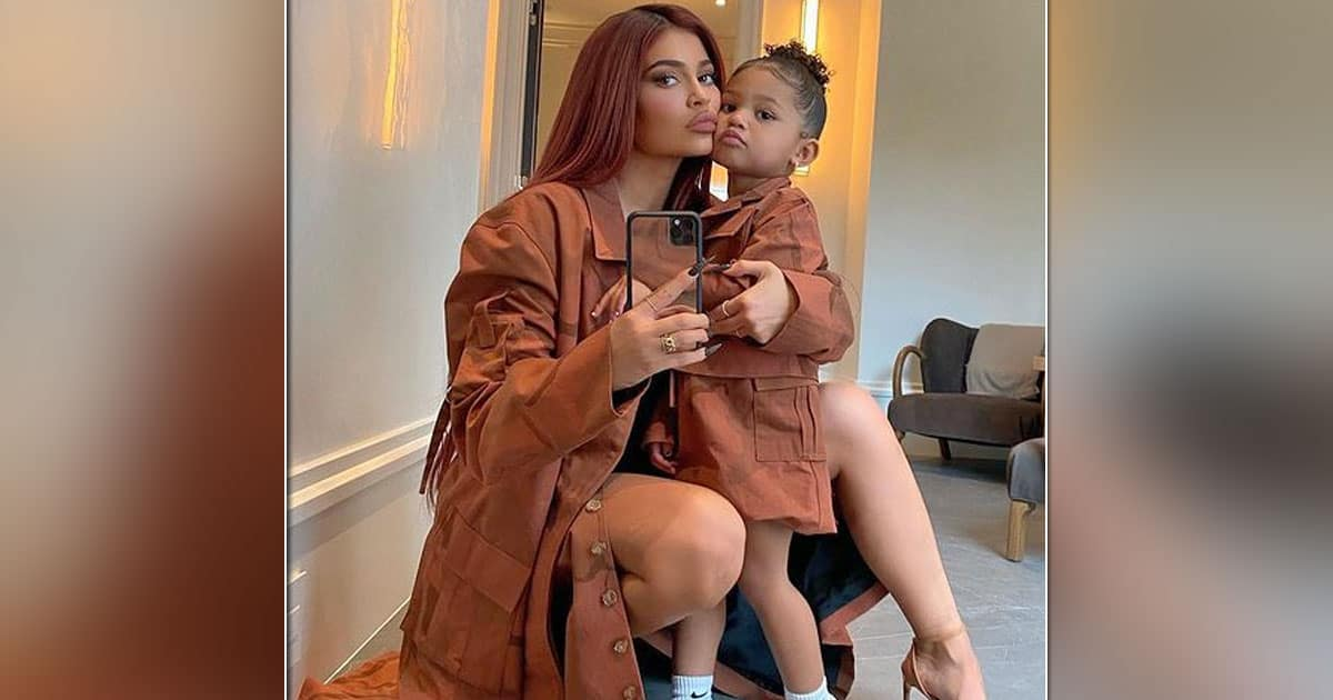 """Kylie Jenner: """"Motherhood Really Feels Like Something I Was Always Meant To Do"""""""