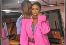 Kylie Jenner confirms expecting second child with Travis Scott