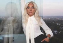 Lady Gaga unveils 'Dawn of Chromatica' remix album