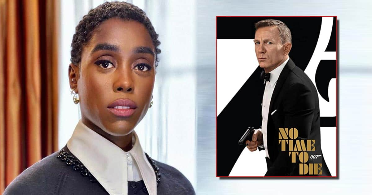 Lashana Lynch's 'No Time To Die' Role Shows Evolution Of James Bond Franchise