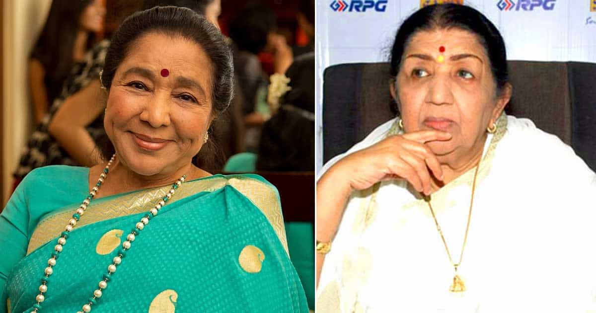 lata-mangeshkar-charged-rs-500-song-in-50s-asha-bhosle-who-earned-rs-150-was-not-considered-as-a-phenomenon-by-film-historian-raju-bharatan-read-on