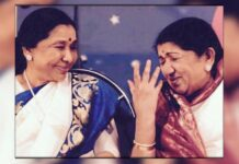 """Lata Mangeshkar Talks About Her 'Professional Rivalry' With Asha Bhosle: """"What She Could Do, I Couldn't Do"""""""
