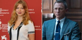 Lea Seydoux: Don't think James Bond should be played by a woman