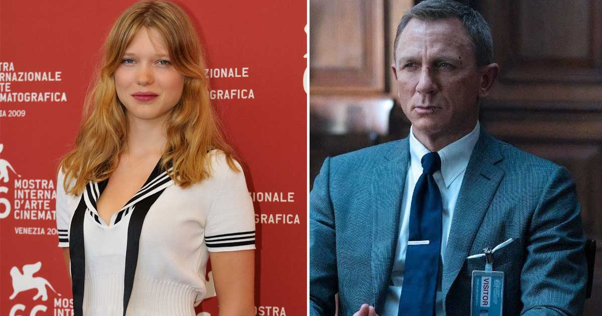 Lea Seydoux Doesn't Think James Bond Should Be Played By A Woman