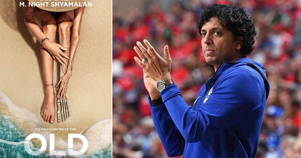 M. Night Shyamalan's 'Old' to release in India on Sep 17