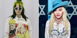 """Madonna Hits Back At Trolls Targeting Billie Eilish: """"Problem Is, We Still Live In A Very S*xist World..."""