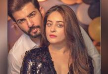 Mahhi Vij Blocks Her Husband Jay Bhanushali On Instagram