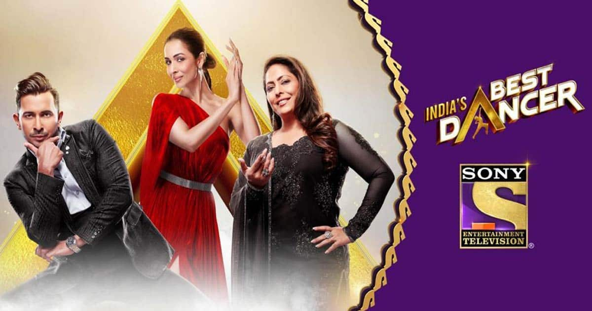Malaika Arora, Geeta Kapur & Terence Lewis Returns As 'India's Best Dancer 2' Judges