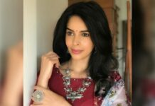 Mallika: Never thought anyone could mimic me so well, but Sugandha just nailed it