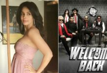 """Mallika Sherawat Opens Up About Why She Wasn't Part Of Welcome Back; Actress Says """"When They Make A Sequel They Cast Their Girlfriend"""""""