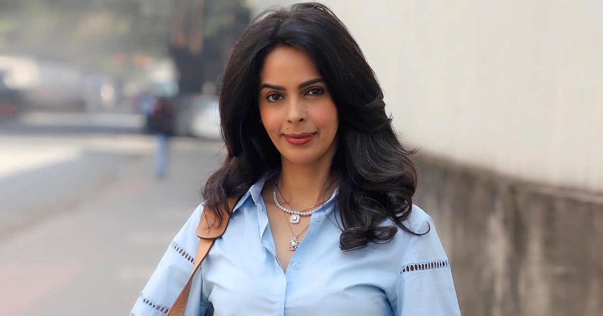 Mallika Sherawat Opens Up On Being The Target Of Moral Police For Bold Scenes