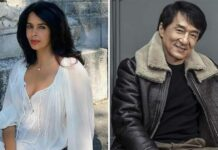 Mallika Sherawat Recalls Jackie Chan Calling Her His 'Arm Candy' & Asking Her To Be Confident While Walking With Him At Cannes Film Festival