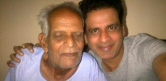 Manoj Bajpayee's Father Hospitalised In Critical Condition; Actor Rushes To Delhi From Kerala To Be With Him