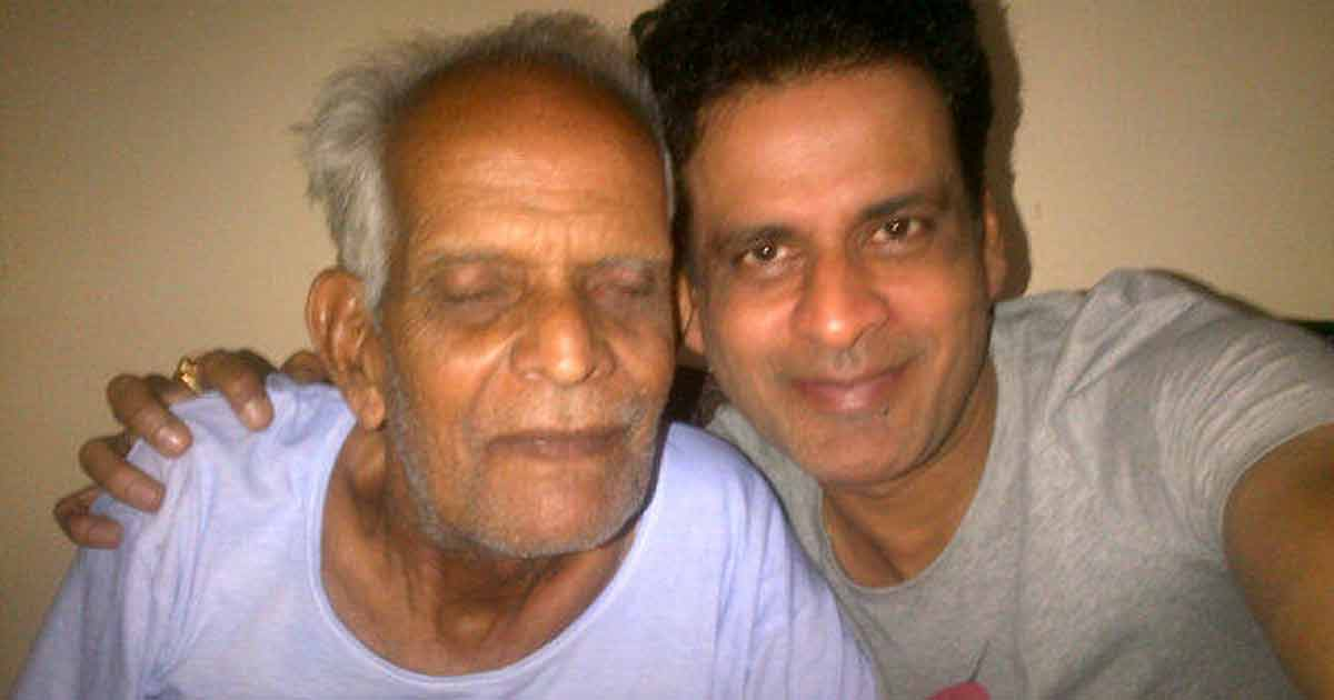 Manoj Bajpayee's Father In Critical Condition, Hospitalised In Delhi As Actor Leaves Shoot To Be With Him