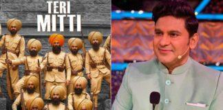 Manoj Muntashir On Plagiarism Allegations Against 'Teri Mitti' Song