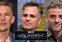 Mark Ruffalo Opens Up If He Joining Moon Knight