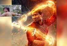 Marvel Fans Create A Hilarious Mashup Between Shang-Chi And The Legends Of Ten Rings & Ajay Devgn's Jigar