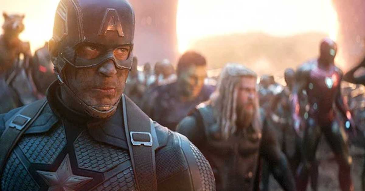Marvel Studios Reveal What Would Have Happened If The Avengers Had Lost In Endgame