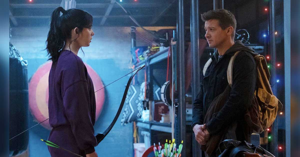 Marvel's Hawkeye Trailer Has Been Released While Fans Remain Divided About The Series
