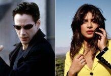 Matrix Resurrections Trailer Release Date Announced