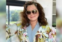 Melissa McCarthy uses 'reverse psychology' as parenting weapon
