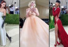 Met Gala 2021: From Billie Eilish, Gigi Hadid To Megan Fox - Celebrities Who Owned The Fashion Night Like It's No One's Business, Check Out
