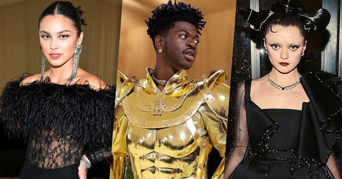 Met Gala 2021: Stars make their debut at the show
