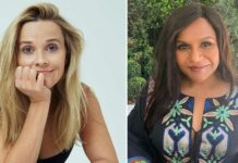 Mindy Kaling: Reese Witherspoon is such a great source of parenting advice