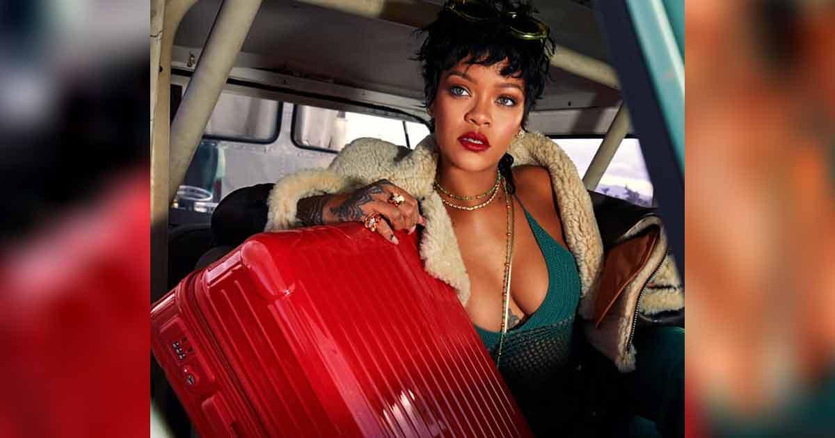 Rihanna Explains How She Feels About Her Billionaire Status