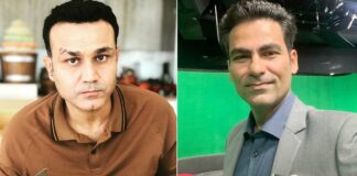 Mohammad Kaif Recalls Virender Sehwag Taunting Him On The Kapil Sharma Show