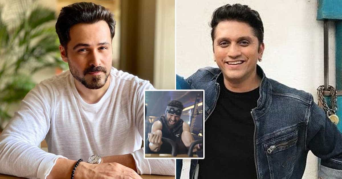Mohit Suri's Comment Emraan Hashmi & His Workout Video Triggers Tiger 3 Look Speculations