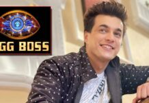 Mohsin Khan Opens Up On The Rumours Of Him Entering Bigg Boss 15