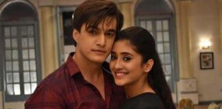 Mohsin Khan & Shivangi Joshi To Exit Yeh Rishta Kya Kehlata Hai From Month End