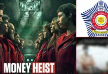 Money Heist 5: Mumbai Police Gives An Hilarious Twist To 'La Casa De Papel' & It Will Leave You Impressed