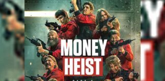 Money Heist 5 Vol 1 Review