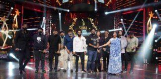 More awards for Allu Arjun's 'Ala Vaikunthapurramuloo' at SIIMA