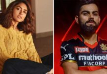 """Mrunal Thakur Reveals She Was Crazy For Virat Kohli: """"I Was Madly In Love"""""""