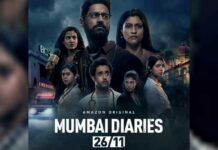 Mumbai Diaries Web Series Review
