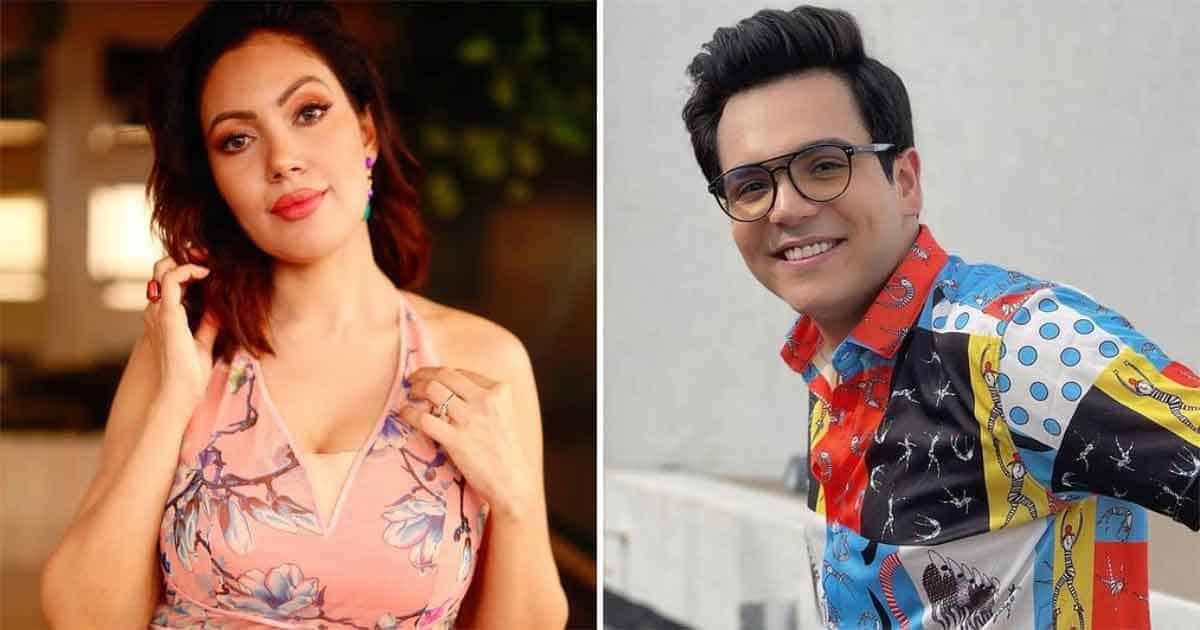 Taarak Mehta Ka Ooltah Chashmah Co-Stars Munmun Dutta & Raj Anadkat Are In A Romantic Relationship?