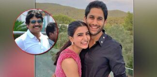 Naga Chaitanya Clueless About How To Mend Bridges With Samantha Ruth Prabhu As Nagarjuna Jumps To The Rescue? Read On