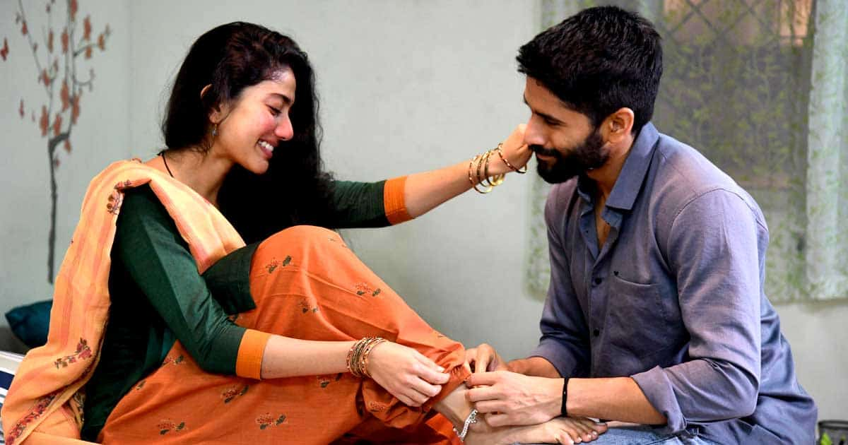 Love Story Box Office: Naga Chaitanya & Sai Pallavi's Film Manages Pre-Sales Of $150,000 Ahead Of The Release In USA