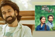 Nakuul Mehta: 'Bade Achhe Lagte Hain 2' shows different facets of love