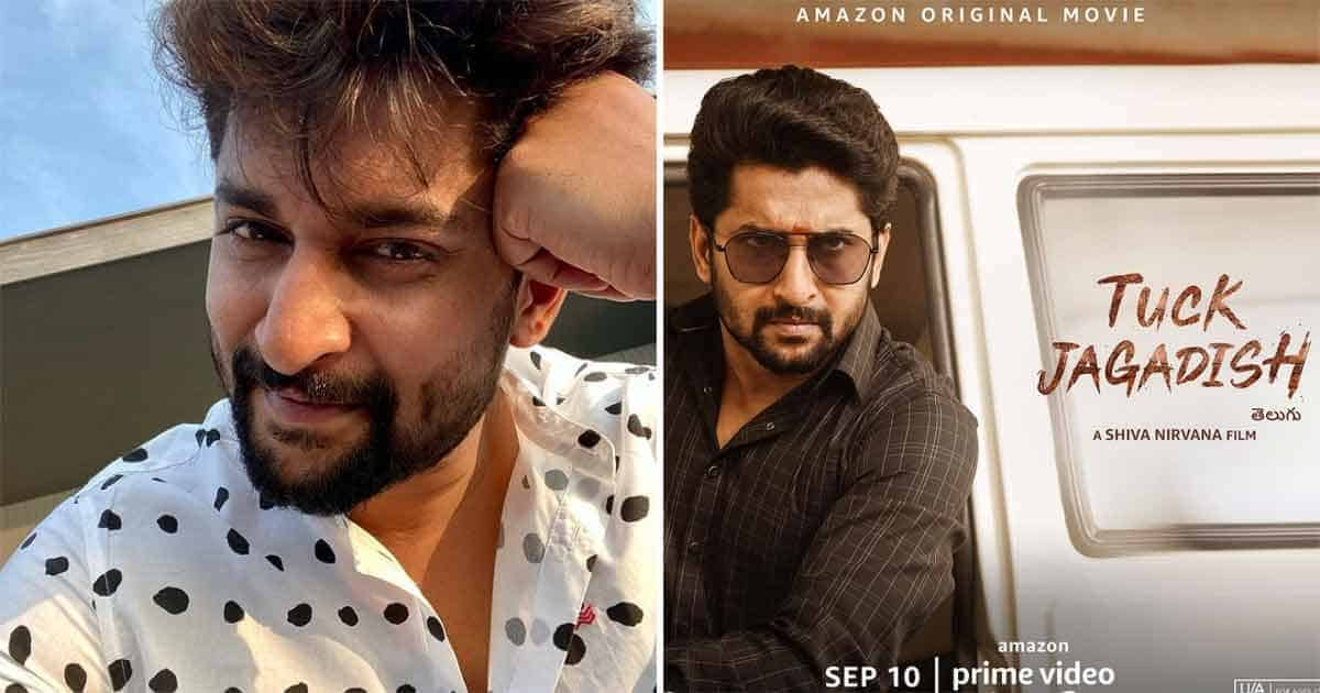 Tuck Jagadish Release Controversy: Nani Says He'll Quit Making Films If They Skip A Theatrical Release