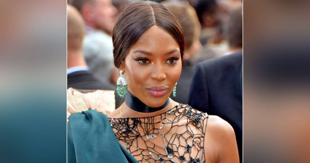 Naomi Campbell gave up 'finding soulmate' for modelling career