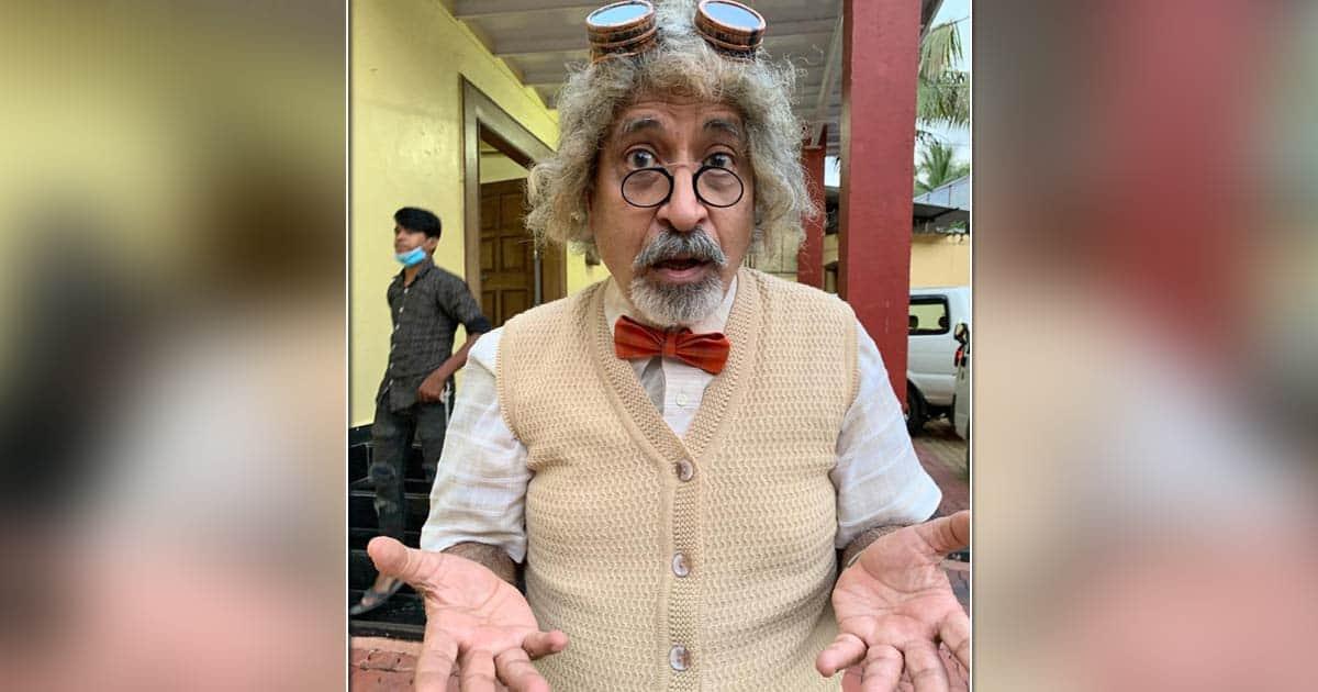 Narendra Gupta Plays 235-Year-Old Genius In 'Mauka-E-Vardaat - Operation Vijay'