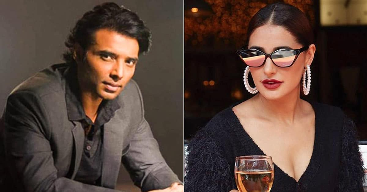 Nargis Fakhri Confirms Dating Uday Chopra For 5 Years; Calls Him A Beautiful Soul