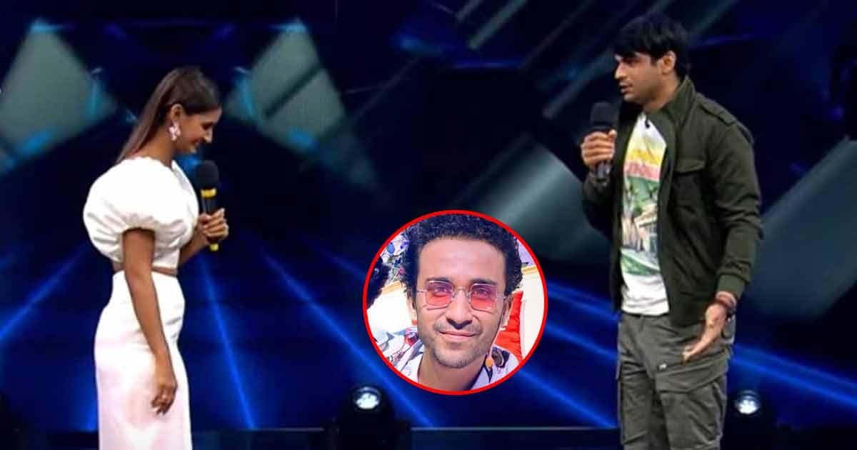 Neeraj Chopra Proposes To Dance+ 6 Judge Shakti Mohan, Heartbroken Raghav Juyal Gives A Funny Reaction